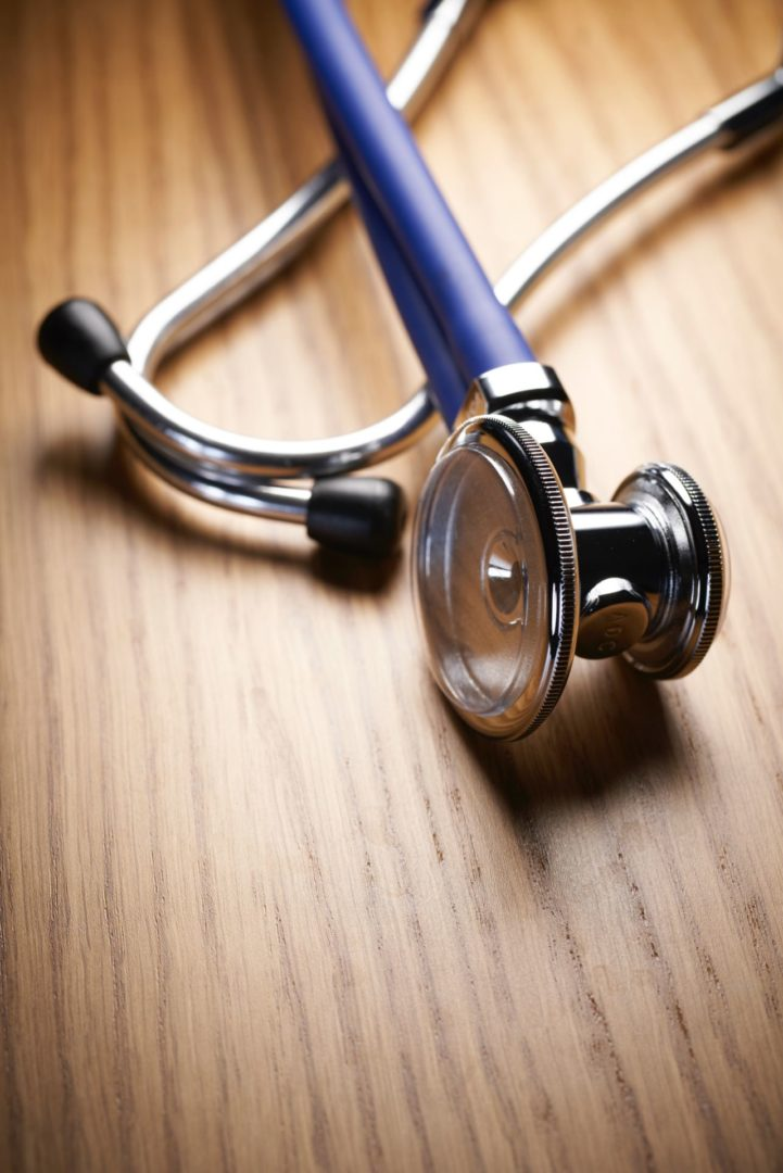 Création site internet Medecin