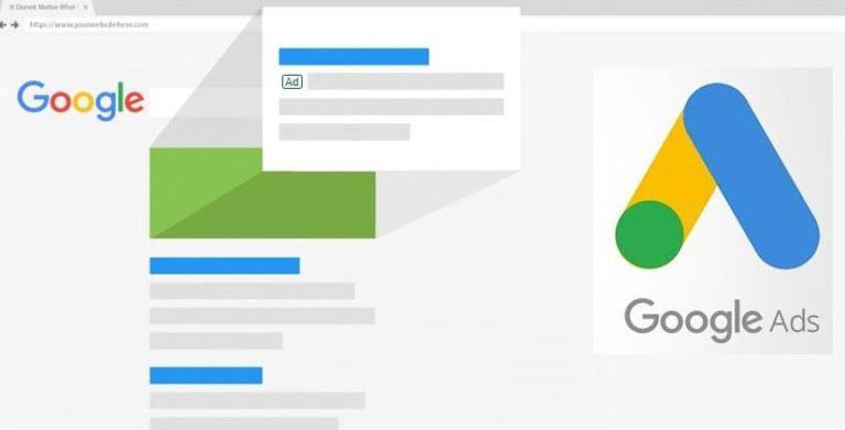 Campagne Google Ads - Création Google Ads Avocat